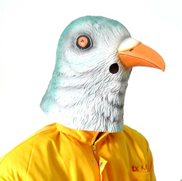 Vogel C