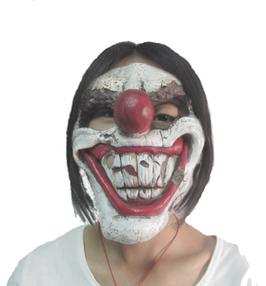 Clown 1/2