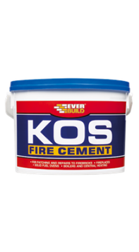 KOS Fire Cement - Buff