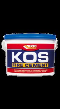 KOS Fire Cement - Buff