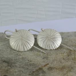 Silber-Ohranhänger