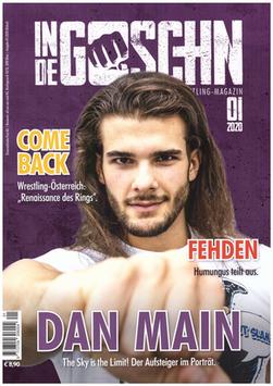 IN DE GOSCHN / Ausgabe #1