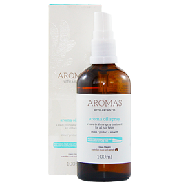 Aromas Oil Spray