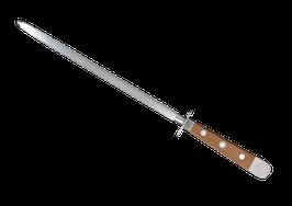 Güde Wetzstahl / Sharpening Steel Alpha Birne B055/26