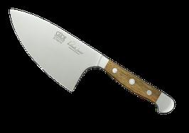 Güde Kräutermesser Shark / Herb Knife Shark Alpha Fasseiche E749/14