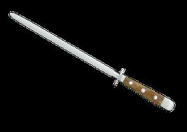 Güde Wetzstahl / Sharpening Steel Alpha Fasseiche E055/26
