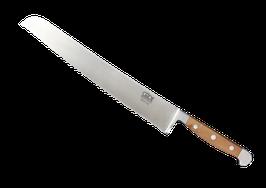 großes Güde Brotmesser / Bread Knife Alpha Birne B431/32