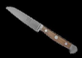 Güde Gemüsemesser / Paring Knife Alpha Walnuss W701/09