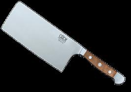 Güde Chinesisches Kochmesser / Alpha Birne B840/18