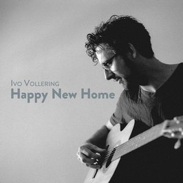 Happy New Home - Album