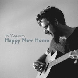 Happy New Home - Album
