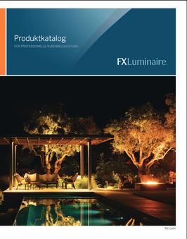 FX Luminaire Aussen-Beleuchtungen