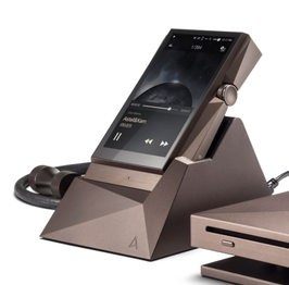 AK 300/320/380 Docking Station