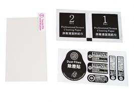 Panzerglas aus japanischem Asahi Markenglas