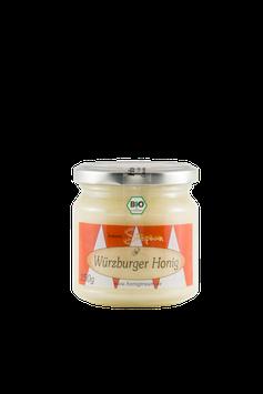 Würzburger BIO-Honig cremig