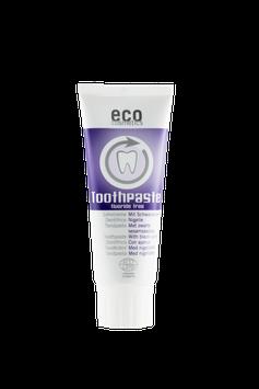 Schwarzkümmel-Zahncreme ECO-Cosmetics