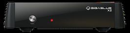 GigaBlue HD X2 - Multiroom