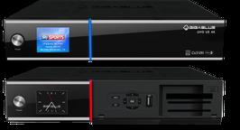 GigaBlue UHD UE 4K DVB-S2 Twin FBC Tuner