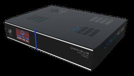 GigaBlue UHD UE 4K DVB-C FBC Tuner