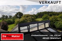 PLZ 48565 - Obj-Nr. 860 - Ein- oder Mehrgenerationenhaus in Steinfurt