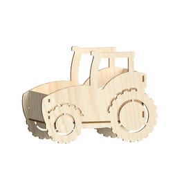 Kit - Boite tracteur
