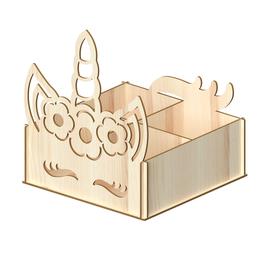 KIT - Boite licorne