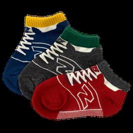 Sneaker Socks 3 Paar