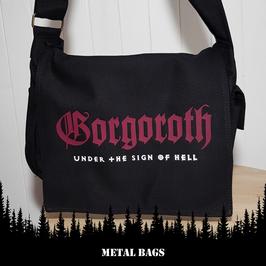 Gorgoroth - Umhängetasche