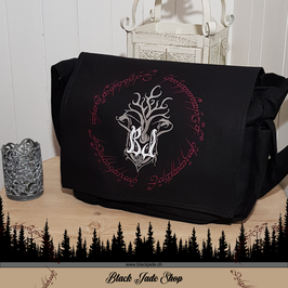 Black Jade - New Logo Tasche