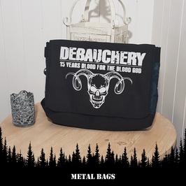 Debauchery - Umhängetasche