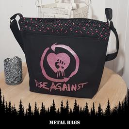 Rise Against - Umhängetasche