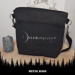 Darkspace - Umhängetasche