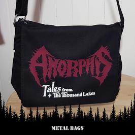 Amorphis - Umhängetasche