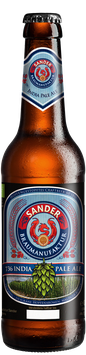 736 - India Pale Ale