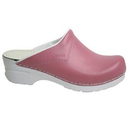 Sanita klompen San Flex roze 8106