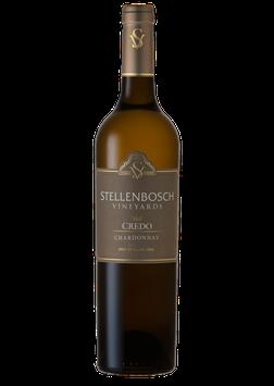 Stellenbosch Vineyards Credo Chardonnay (75cl)