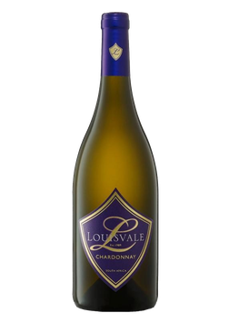 Louisvale Wooded Chardonnay (75cl)