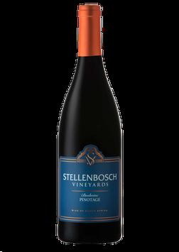 Stellenbosch Vineyards Bushvine Pinotage