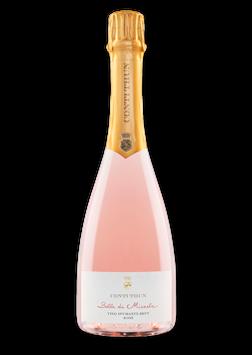Conti Thun Bolle di Micaela - Vino Spumante Brut Rosé