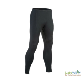 Leggings lang, Herren, Merinoschurwolle/Seide, von Engel made in Germany