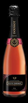 Cuvée Tendresse Rosé Brut