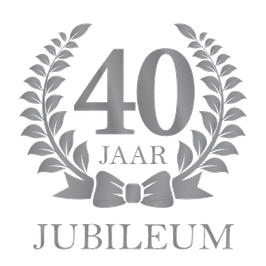 40 jaar | Jubileumactie