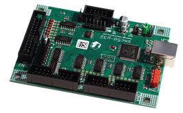 Controller smc5d-p32