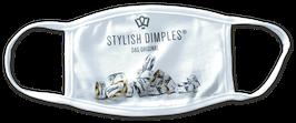 """STYLISH DIMPLES Maske """"Ringe"""""""