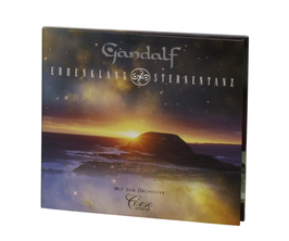 "Gandalf: "" Erdenklang & Sternentanz"" (Audio CD)"