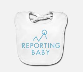 Baby-Lätzchen