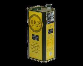 5 Liter Kanister