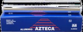 ALUMINIO 50 MTS AZTECA