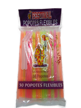 POPOTE FLEXIBLE FESTIVAL