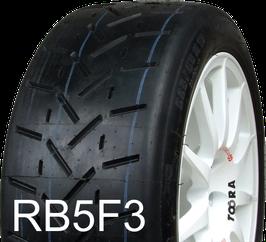 Maxsport Rennreifen R14 bis R18 (weiche Gummimischung)
